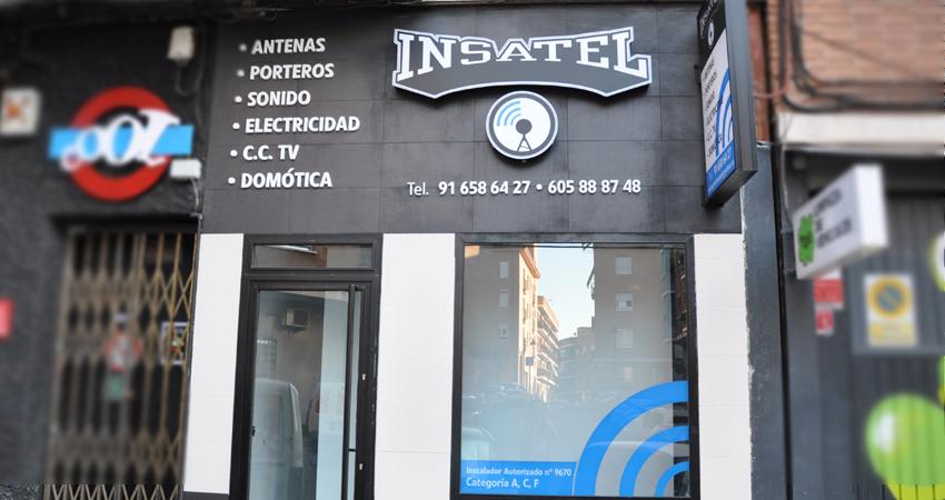Oficinas Insatel2